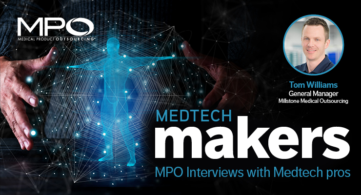 Managing Inventory and the Supply Chain—A Medtech Makers Q&A