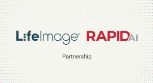 Life Image Announces a Partnership with RapidAI