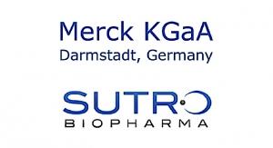 Sutro Biopharma Achieves Merck KGaA Clinical Supply Milestone