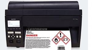 Sato America introduces new thermal printer
