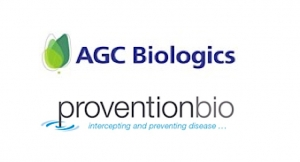 AGC Biologics Completes PPQ Mfg. Campaign with Provention Bio