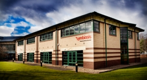 Symbiosis Appoints COO