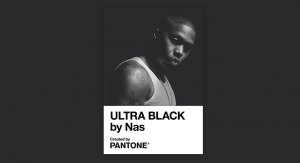 Pantone Partners with Nas for