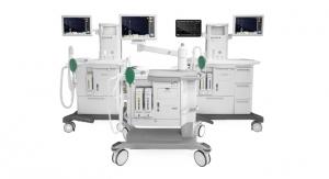 FDA Clears New Getinge Anesthesia Machines