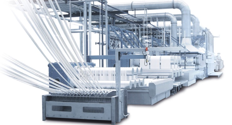 Oerlikon Neumag Installs Three Staple Fiber Bico Systems in China
