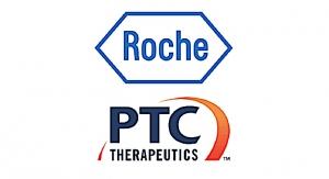 PTC Therapeutics Achieves $20M Roche Milestone