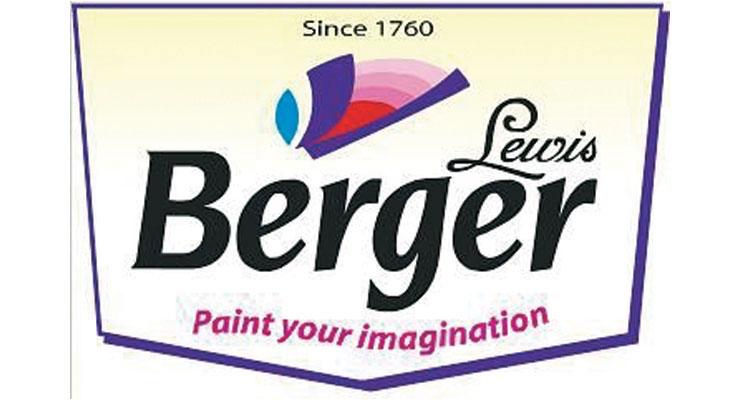 2019 Top Companies Success Stories: Berger Paints