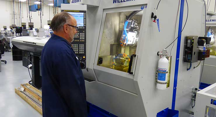 Subtractive Solutions: Modern Machining Techniques and Technologies