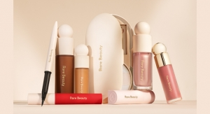 Rare Beauty Launches First Line
