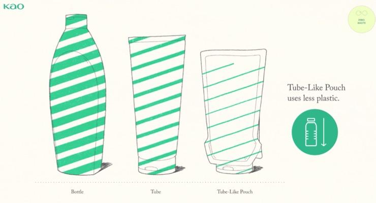 John Freda Reduces Plastic Packaging