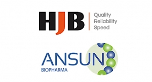 HJB and Ansun Biopharma Enter Biologics Collaboration