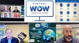 World of Wipes Held Last Week