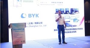 New BYK Products Win Ringier Award