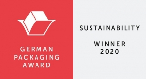 Fraunhofer ISC Earns German Packaging Award in Sustainability Category