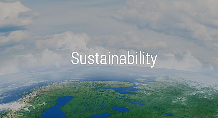 CCL makes environmental pledge