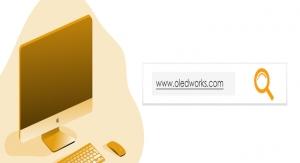 OLEDWorks Redesigns Website