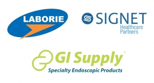 LABORIE, Signet Healthcare Partners to Acquire GI Supply