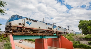 Amtrak Enlists RB for Help