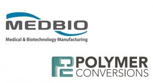 Medbio Acquires Polymer Conversions