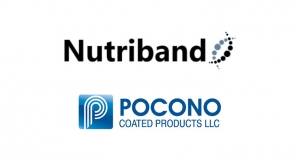 Nutriband Acquires Transdermal and Health Product Manufacturing Business