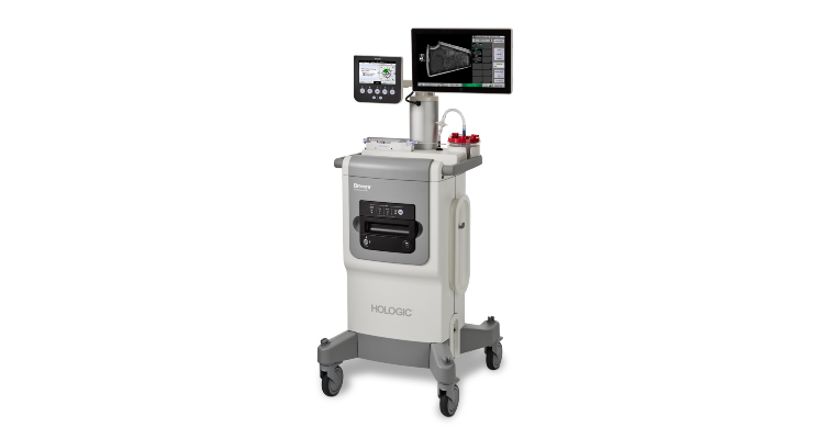 Hologic Updates Brevera Breast Biopsy Platform