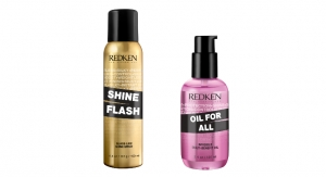 Redken Adds New Products