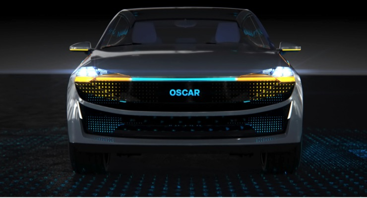 New Generation of Osram LEDs Ensures Greater Safety When Driving
