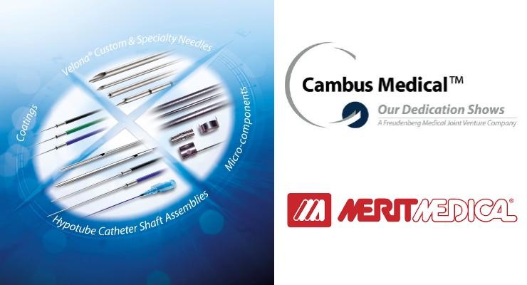 Freudenberg Buys Merit Medical