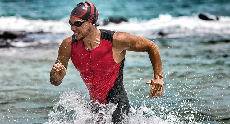 Krill Oil May Counteract Choline Depletion During Intense Physical Activity