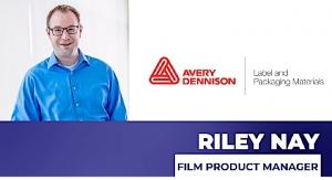 New product VideoBite: Avery Dennison unveils Global MDO Next Generation