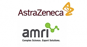 AMRI to Provide Sterile Fill/Finish Mfg. for AstraZeneca's COVID-19 Vax