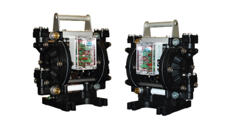 Valco Melton Offers Low-Pressure Glue Pumps for Core-Winding