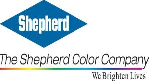 Shepherd Color Unveils Green 10G603, Green 10G655