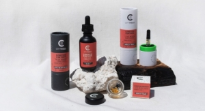 Vegas cannabis company reveals new brand identity, packaging