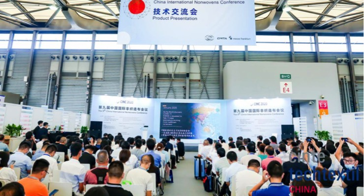 CINTE 20 Successfully Held in Shanghai