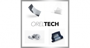 OrelTech GmbH Offers 4 Ink Series for Printing Transparent, Non-transparent Metal Layers
