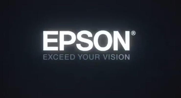 Epson to present at TLMI printTHINK webinar series