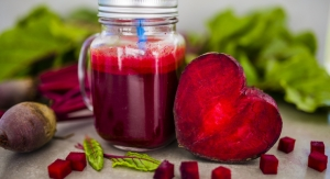 Nitrate-Rich Beetroot Juice Reduces Blood Pressure in Adults With Hypertension