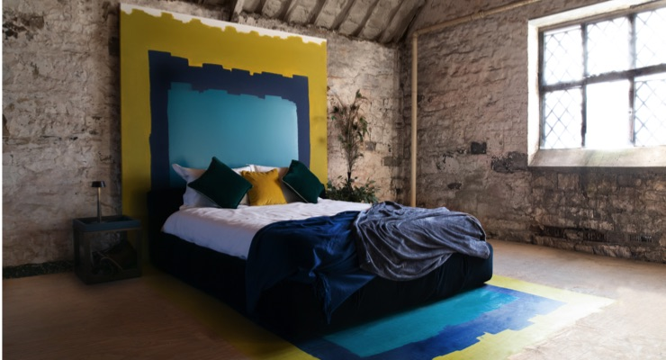 CURATOR Shares Color Outlook for Post-Pandemic Home Design