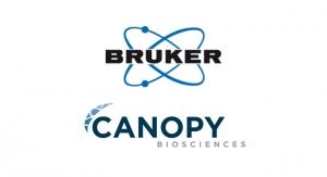 Bruker Acquires Canopy Biosciences