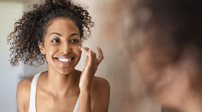 Skin Care Routines in the Pandemic