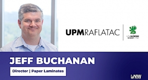 New product VideoBite: UPM Raflatac launches RAFNXT+