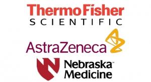 Thermo Fisher Scientific to Collaborate with AstraZeneca and UNMC