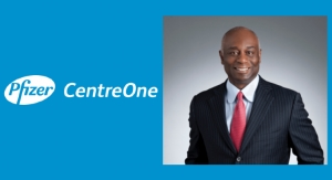 Pfizer CentreOne Appoints General Manager