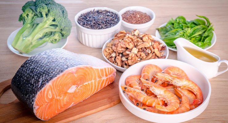 Low Omega-6s, High Omega-3s Attenuate Fatty Liver Disease in Obese Youths
