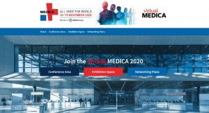 MEDICA and COMPAMED 2020 Go Virtual