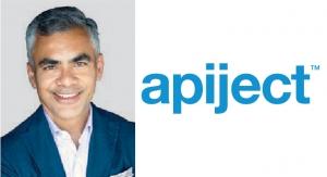 ApiJect Appoints CFO