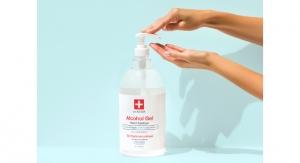 Ahava Launches Gel Sanitizer