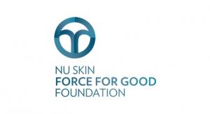 Nu Skin Gives Back