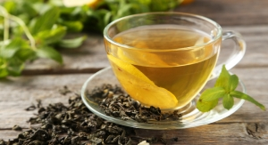 Green Tea Consumption May Lower LDL and Total Cholesterol